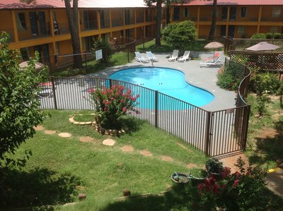 Stay Express Inn & Suites - Sweetwater, TX